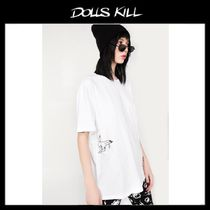 関税/送料込*DOLLS KILL*BANGBANG TEE