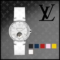 19SS【ルイヴィトン】TAMBOUR MOON STAR 28 MY LV TAMBOUR