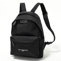STELLA McCARTNEY 570174 W8499 LOGO GO BACKPACK バックパック