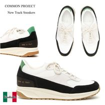 Common project new track sneakers