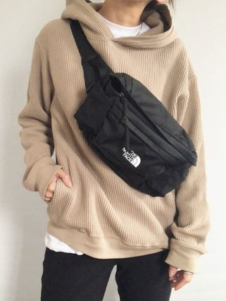 THE NORTH FACE ショルダーバッグ・ポシェット 話題の人気商品☆ THE NORTH FACE SPINA スピナ ウエストバッグ(2)