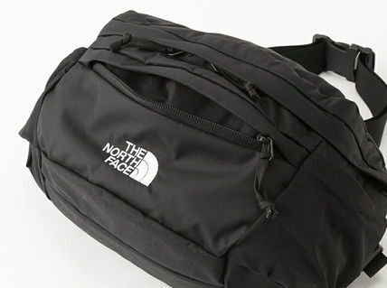 THE NORTH FACE ショルダーバッグ・ポシェット 話題の人気商品☆ THE NORTH FACE SPINA スピナ ウエストバッグ(3)