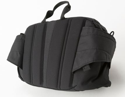 THE NORTH FACE ショルダーバッグ・ポシェット 話題の人気商品☆ THE NORTH FACE SPINA スピナ ウエストバッグ(4)