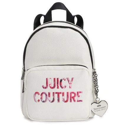 JUICY COUTURE バックパック・リュック 【NEW】JUICY COUTURE♡バックパック(3)