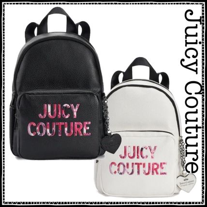 JUICY COUTURE バックパック・リュック 【NEW】JUICY COUTURE♡バックパック