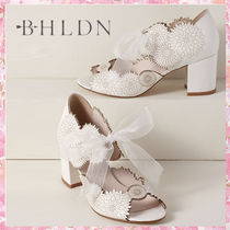 日本未入荷**BHLDN**★Harriet Wilde Dahlia Heels★パンプス