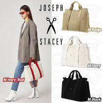 ★JOSEPH&STACEY★19SSトートバッグStacey Daytrip Tote Bag4色