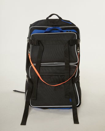 ADERERROR バックパック・リュック ADERERROR★正規品★Multiple backpack バックバッグ/追跡(3)