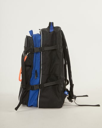 ADERERROR バックパック・リュック ADERERROR★正規品★Multiple backpack バックバッグ/追跡(5)
