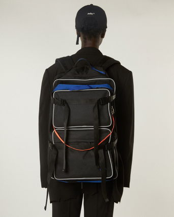 ADERERROR バックパック・リュック ADERERROR★正規品★Multiple backpack バックバッグ/追跡(7)