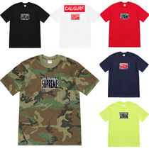 【WEEK6】SS19 SUPREME WHO THE FUCK TEE/SPRING TEE