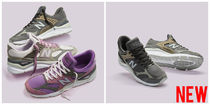 ☆MUST HAVE☆☆END. x New Balance X-90☆