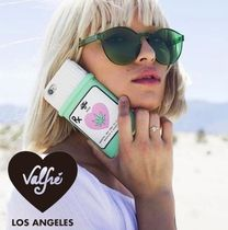 Sale!【Valfre ヴァルフェー】VALFRE KUSH 3D iPHONE 6/6S