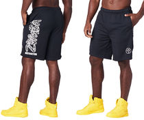ZUMBA(ズンバ) フィットネスボトムス More Zumba Instructor Basketball Shorts
