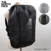 THE NORTH FACE ストラトライナーダッフルS リュック NF0A3KW6