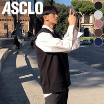 ★ASCLO★ Perfect Single Vest