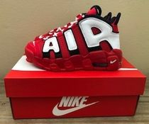 待望の!!☆Nike☆AIR MORE UPTEMPO 16.5cm~22cm