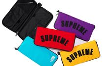 ★Supreme / THE NORTH FACE★SS19★Arc Logo Organizer★ 最新