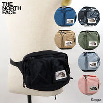 THE NORTH FACE Kanga ボディバッグ ウエストポーチ NF0A3G8M