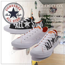 【CONVERSE】コンバース ALL STAR LIGHT BIGLOGO OX