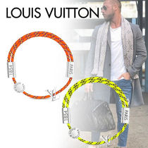 19SS 新作 未入荷 ルイヴィトン LV FLUO NECKLACE BRACELET 2色