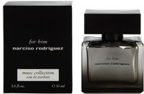 NEW! Narciso Rodriguez for him Musc Collection EDP 50ml