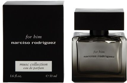 Narciso Rodriguez フレグランス NEW! Narciso Rodriguez for him Musc Collection EDP 50ml