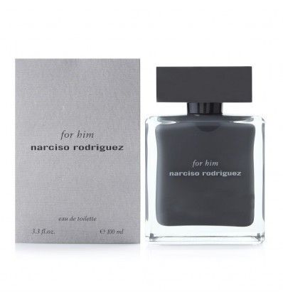 Narciso Rodriguez フレグランス 入手困難! Narciso Rodriguez for him EDT 100ml