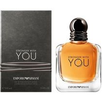 EMPORIO ARMANI(エンポリオアルマーニ) フレグランス 新作! 【EMPORIO ARMANI】Stronger With You EDT 100ml