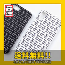 ★have a good time★ Logo All Over iPhone Case