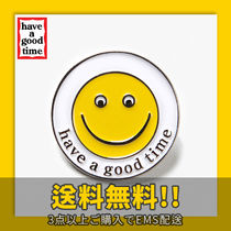 ★have a good time★ Have A Good Smile Pin