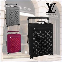 Louis Vuitton(ルイヴィトン) スーツケース 19SS★Louis Vuitton★ホライゾン・ソフト 4R55 キャリーケース