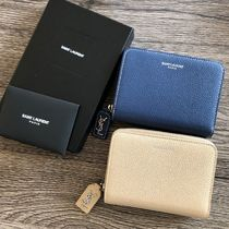【国内即発】Saint Laurent Rive Gauche 折り財布