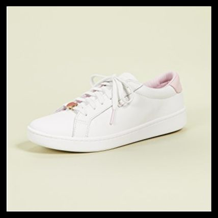 kate spade new york スニーカー (11594)Kate Spade X Keds☆コラボAce Lips/Hearts Sneakers(2)
