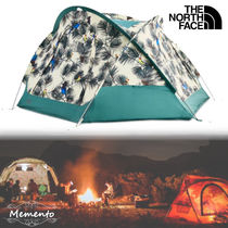 THE NORTH FACE(ザノースフェイス) テント・タープ 大人気☆コンパクト収納 3人用テント☆Homestead Domey