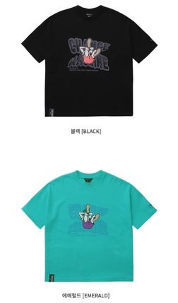 WV PROJECT Tシャツ・カットソー ★WV PROJECT★Dive short-sleeve TEE★5色★Tシャツ(2)