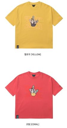 WV PROJECT Tシャツ・カットソー ★WV PROJECT★Dive short-sleeve TEE★5色★Tシャツ(3)