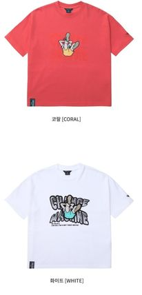 WV PROJECT Tシャツ・カットソー ★WV PROJECT★Dive short-sleeve TEE★5色★Tシャツ(4)