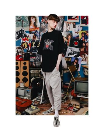 WV PROJECT Tシャツ・カットソー ★WV PROJECT★Dive short-sleeve TEE★5色★Tシャツ(8)