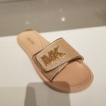 2019 NEW♪ MICHAEL KORS ◆ PALMER SLIDE