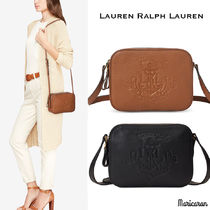 【セール!】Ralph Lauren * Huntley Camera Bag
