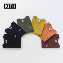 【KITH × Russell Athletic】SOHO ATHLETIC REVERSE TEE