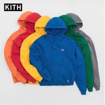 【KITH × Russell Athletic】BROOKLYN ATHLETIC CLASSIC HOODIE