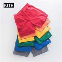 【KITH × Russell Athletic】BROOKLYN ATHLETIC CLASSIC SHORTS