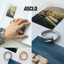 【ASCLO】エジュクロ ♪  COLOR NAIL RING ♪