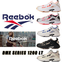 ★Reebok★DMX 1200LT WANNA-ONE限定コラボ(全5色)