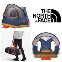 [ The North Face ] 4人用テント/ HOMESTEAD SUPER DOME/ BLUE
