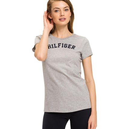 Tommy Hilfiger Tシャツ・カットソー 【Tommy Hilfiger】 ロゴプリント Tシャツ(7)