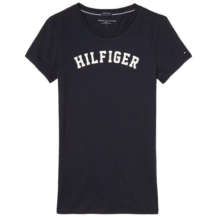 Tommy Hilfiger Tシャツ・カットソー 【Tommy Hilfiger】 ロゴプリント Tシャツ(10)