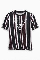 GUESS UO Exclusive Rexford Striped Tee Tシャツ・送料込み♪